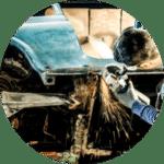 Autoinstandsetzung - Kfz-Auto-Werkstatt PS Garage
